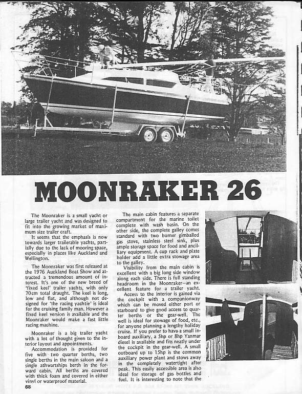 Moonraker 26 - Pg 1